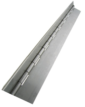 Piano Hinges Cold Rolled Steel Monroe