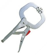 De-Sta-Co STA-Grip Toggle Pliers