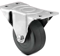 Medium Duty - Rigid Top Plate - Capacity to 400 lbs