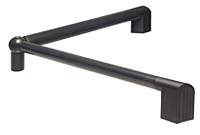 Big Hand G Series Pull Handles - Metric