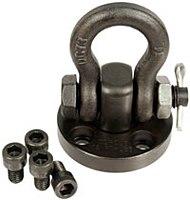 Shackle Hoist Rings - Inch