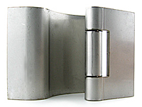Formed Hinges
