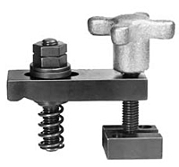 Hand Screw Assemblies