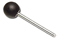 Ball Style Quick Release Pins - Inch