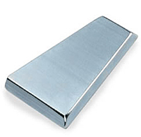 Neodymium Wedge Magnets