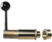 Press Fit Indexing Plungers