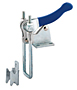 Latch Type Toggle Clamps - 1224 Series