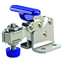 Horizontal Handle Toggle Clamps - 1605 Series