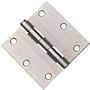 3.5x3.5 Square Door Hinges
