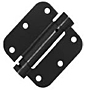 Spring Door Hinges 3.5X3.5 58 Radius