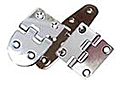 Flush Mount Marine Hinges