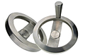 Stainless Steel Handwheel