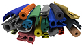 Custom Rubber Extrusions