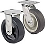 Heavy Duty - Stainless Steel Casters - Capacity to 1250 lbs
