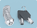 High Security ABACO Tubular Cam Lock