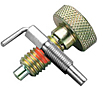 Hand Retractable Spring Plungers/Indexing Pins