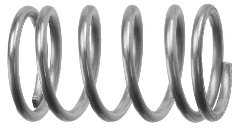 Compression Spring Stainless Steel