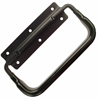 Rectangular Grip - Cushion Pull Handles