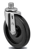Light Duty - Swivel Pipe Thread Stem - Capacity to 160 lbs