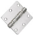 Commercial Door Hinges 3.5X3.5 14 Radius