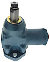 PowRLock - Hydraulic Support Jacks