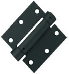Spring Door Hinges 3.5X3.5 Square