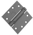 Spring Door Hinges 4X4 Square