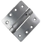 4x4 Spring Door Hinges