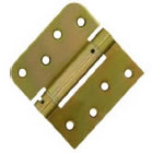 Spring Door Hinges 4X4L