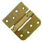 Spring Door Hinges 4x4R