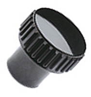 B.259 Knurled Grip Knobs