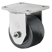 Business Machine - Single Wide Wheel/Heavy Duty - Capacity to 700 lbs