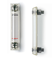 Column Level Indicators for Hot Water