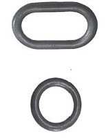 Weldless Alloy Rings