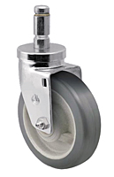 Medium Duty - Spring Ring Stem -  Capacity to 400 lbs