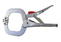 Sta-Grip Plier Action Clamp 21013