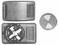 12 Volt Exhaust Ventilator