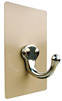 Beige Paint with Polished Hook - Style 1