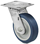 Heavy Duty - Swivel Top Plate - Capacity to 500 lbs