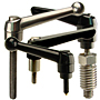 Adjustable Handles, Clamping Levers