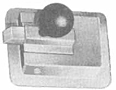 Regular Size Rustproofed Steel Latch with Inside Release