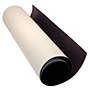 Flexible Magnetic Material, White Side Sheets